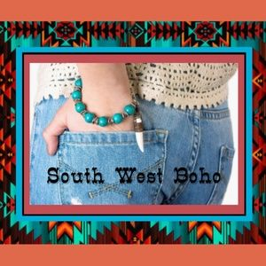 Other - South West Boho Style Trends